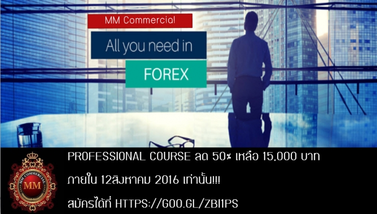 Forex classes